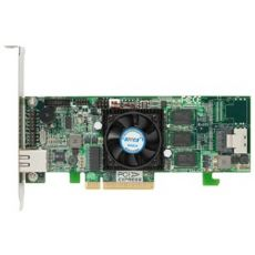 Areca ARC-1212 256mb 4-Port PCIe x8 SATA/SAS RAID Card
