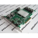 IBM x3690 X5 ServerRAID Expansion Adapter 16-Port SAS Expander IBM 60Y0309 46M0997
